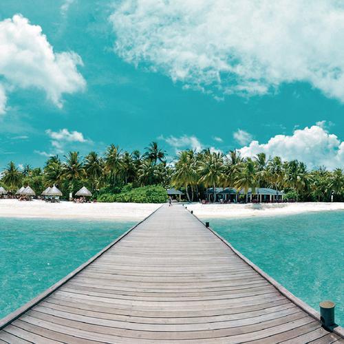 Flüge: Malediven [Oktober - März] - Mit Lufthansa oder SWISS von Hamburg, Berlin, München uvm. nach Malé ab nur 498€inkl. Gepäck