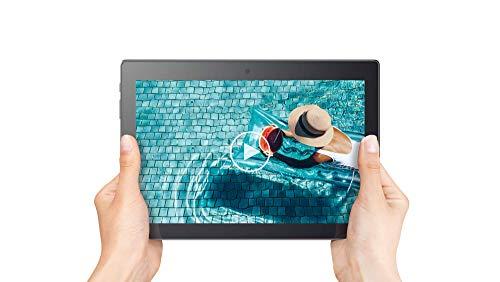 Lenovo Tab3 10 Plus mit 10,1 Zoll Full HD IPS Touch, Mediatek MT8735, 2 GB RAM, 32 GB eMCP, LTE für 139€ (Amazon)
