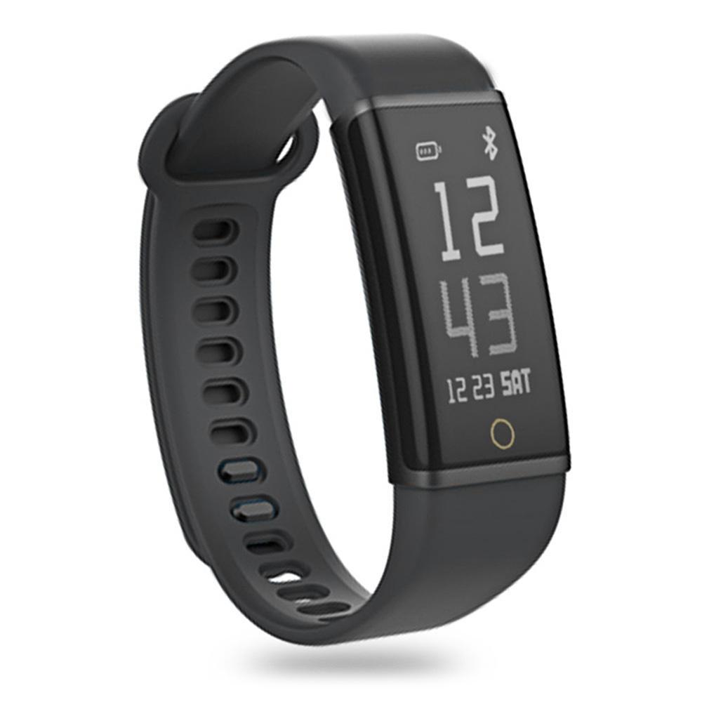 Lenovo HX03W Fitness Tracker mit Herzfrequenzmesser für 8,93€ (Banggood)