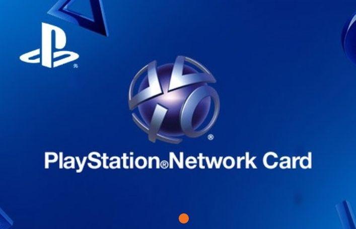 [Gamivo] 50 Euro Sony PlayStation Guthaben für 39,89 €