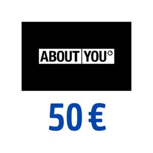 About You Guthaben mit 20% Rabatt [Payback]