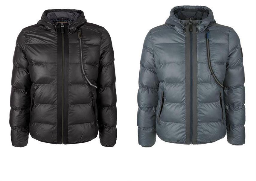 2 (Winter-)Jacken für 80€ (Jack & Jones, Tom Tailor, s.Oliver...)