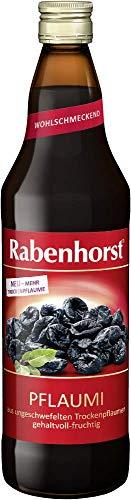 """[Preisfehler] Rabenhorst """"Pflaumi"""" 6x 700ml [Amazon Prime]"""