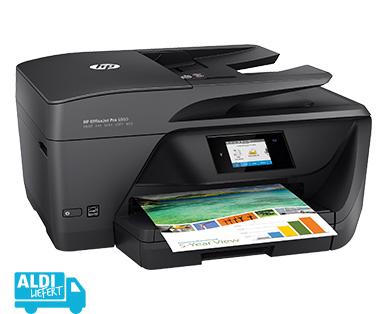 HP Officejet Pro 6960 [Aldi Süd liefert]