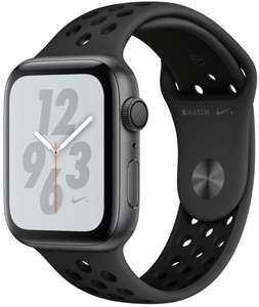 Apple Watch Series 4 Nike+ GPS 44 mm Alu Sportarmband für 375,72€ inkl. Versandkosten [Gravis ebay]