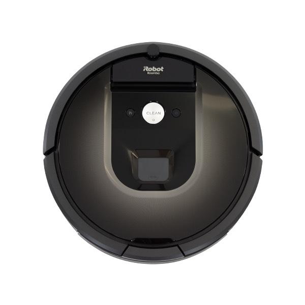 iRobot Roomba 980 inclusive 5 Jahre Garantie geschenkt