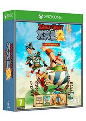 Asterix & Obelix XXL 2 Limited Edition (Xbox One) für 20,27€ (Base.com)
