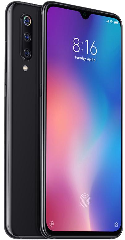 Xiaomi Mi 9 SE - Globale Version 128GB - Schwarz