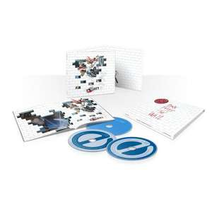 (UK)  Pink Floyd - The Wall Experience Edition (Digipack, remastered) (3 CDs) für  €13.97 @ play ( MediaMine )