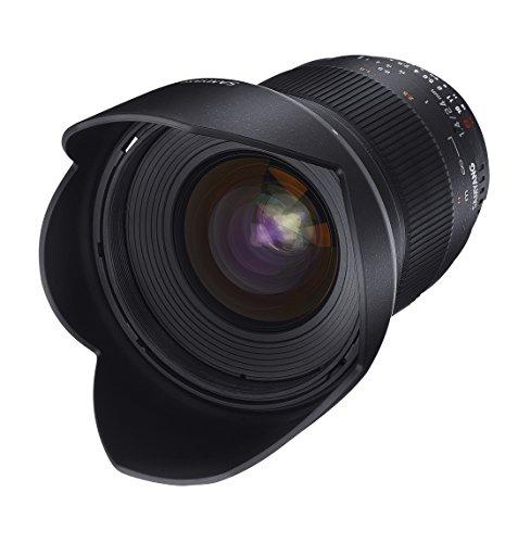 Samyang 24mm f1.4 für Canon EF