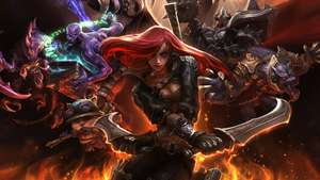 [Twitch Prime] League of Legends bis zu 4 Kapseln erhalten (u.a legendary Skinshards und 1 legendary Skin)