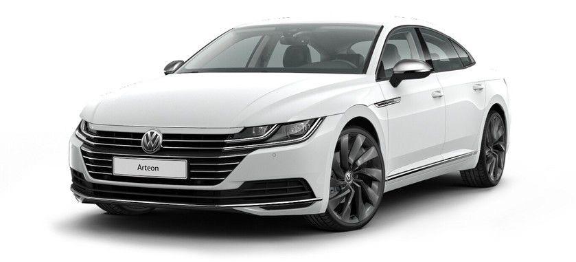 Gewerbeleasing VW Arteon R-Line DSG 2,0 TSI 190PS 150€ Netto im Monat