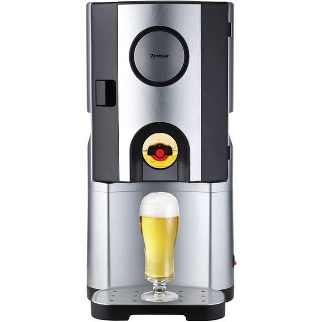 """Trisa Bierzapfanlage """"Beer Cooler"""" (Bierkühler, Für 5-Liter Bierfässer) bei Filialabholung (50,39€ bei Lieferung) [CONRAD CLICK + COLLECT]"""