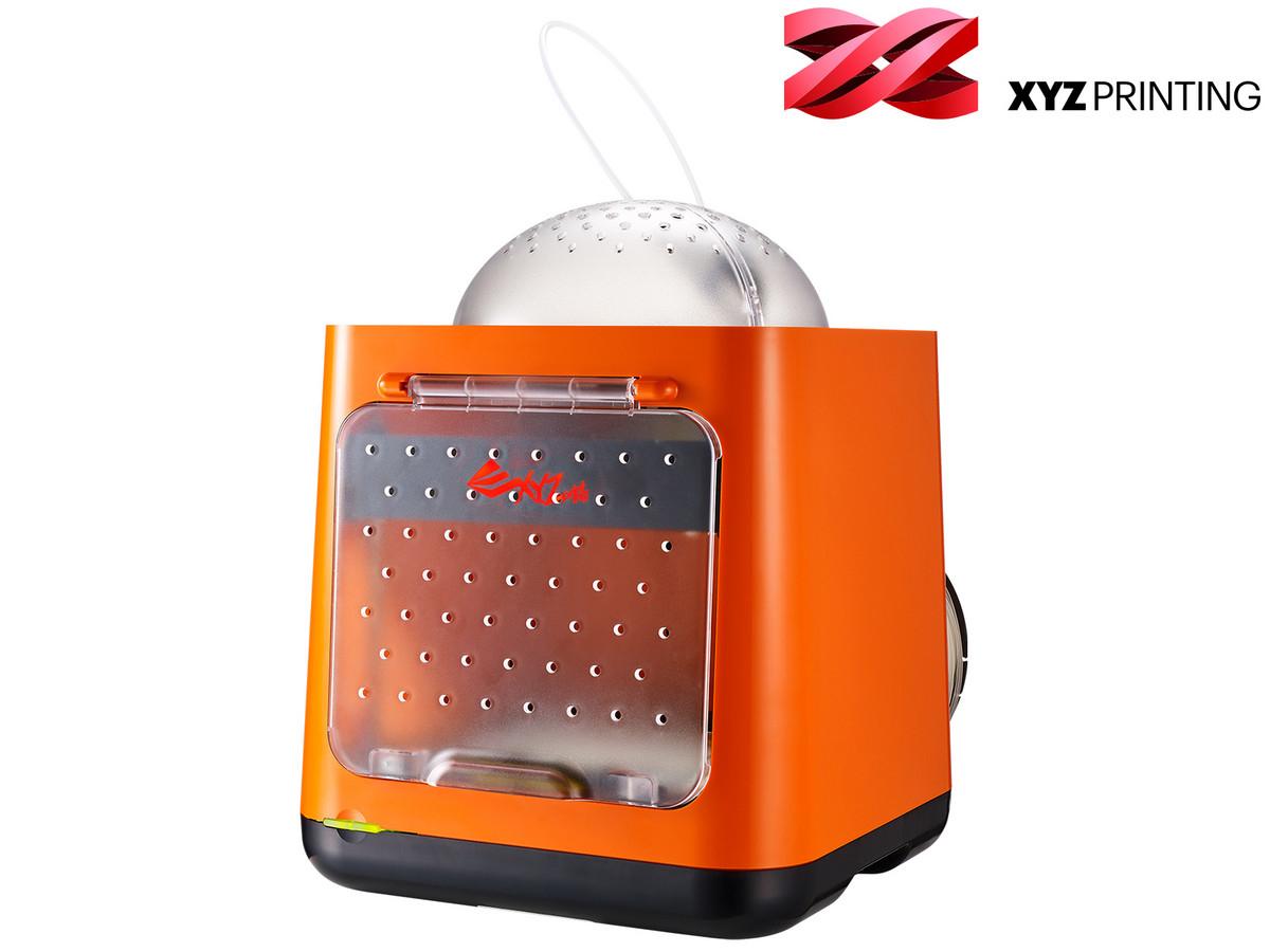 XYZprinting da Vinci Nano 3D-Drucker orange [iBOOD]