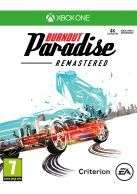 Burnout: Paradise Remastered (Xbox One) [Simplygames]