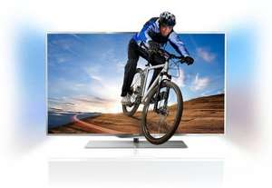 Amazon: PHILIPS LED TV - RABATTAKTION