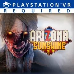 Arizona Sunshine (PS4-VR) für 10,99€ (PSN Store PS+)
