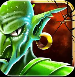 MIGHTY DUNGEONS - Old School RPG - Freebie für Android [Google Play Store]