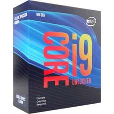 Intel® Core™ i9-9900KF, Prozessor (boxed)