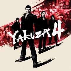 Yakuza 4 (PS3) für 3,99€ & Yakuza 5 (PS3) für 5,99€ (PSN Store)