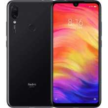 Xiaomi Redmi Note 7 64GB 4G Phablet Global Version  - Black