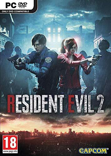 Resident Evil 2 (PC) für 24,47€ (Amazon FR)