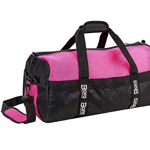 Mesh-Sporttasche für nur 8,90€ (20,00€ Direkt-Rabatt Amazon)
