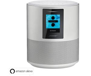 [Lokal: Media Markt Kempten - am 30.05. 12:30 - 17:30 Uhr] BOSE Home Speaker 500 (Bluetooth, WLAN, Silber) |  PHILIPS SP 9860 für 149€