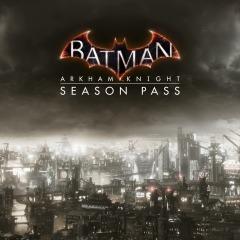 Batman: Arkham Knight Season Pass (PS4) für 4,99€ (PSN Store)