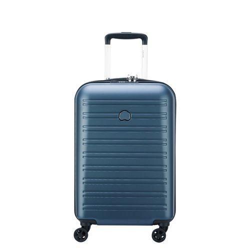 Koffer Segur 2.0 bis 107,40 € bei DELSEY