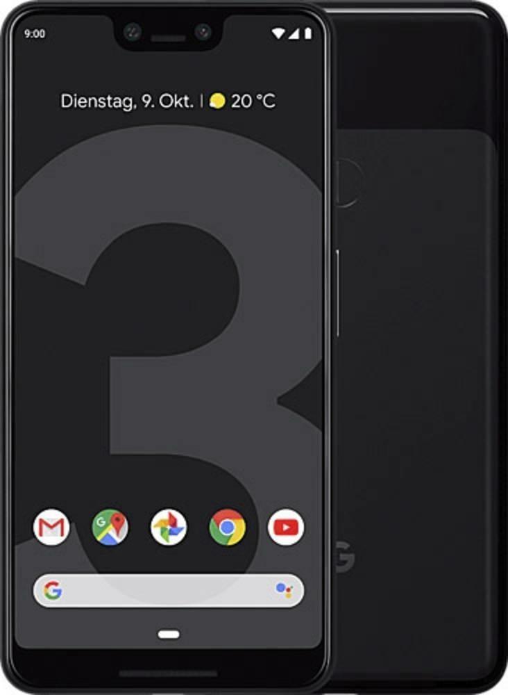 Smartphones: z.B. Google Pixel 3 XL für 499€ oder LG V30 für 269€