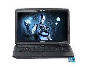Gamer Notebook MEDION ERAZER X6821 (Intel core i7 3610QM, 2,3GHz, 6GB RAM, 500GB HDD, NVIDIA GTX 670M, Win 7 HP) [Idealo: 899Euro] inkl. VSK
