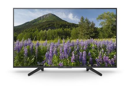 (Lokal Bening) Sony KD 65 XF 7096 777,-€ / online = 817€