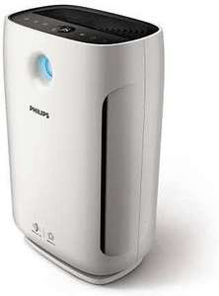 HEPA-Luftreiniger Philips AC2887/10 für 199€ oder Raumbefeuchter Philips HU4811/10 für 73€