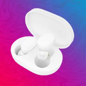 Xiaomi AirDots TWS - Bluetooth 5.0 - Youth Version - Mit Ladebox | Versand aus Polen