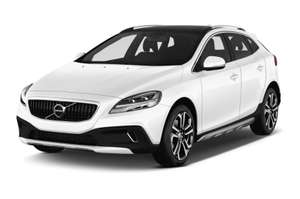 [Gewerbe] Volvo V40 Cross Country T3 Plus Geartronic (152PS) - mtl. 113€ (netto), LF 0,38, 24 Mon., 10.000km, inkl. Service+Haustürlieferung