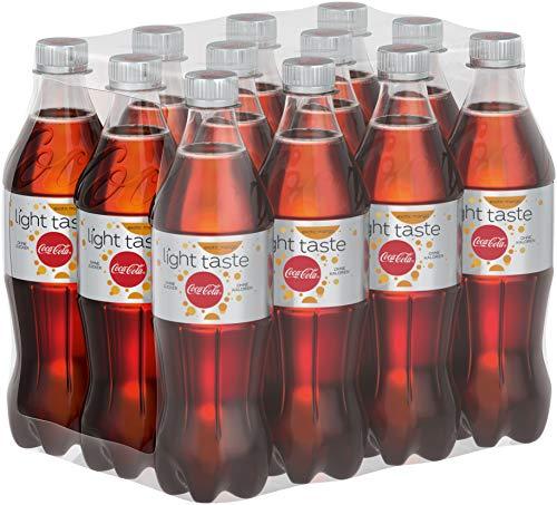 Coca-Cola Light Taste & Zero versch. Sorten 12x500ml für 9,26€ zzgl. Pfand [Amazon Prime]