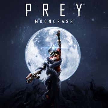 Prey: Mooncrash (Addon) für 9,99€ im PSN