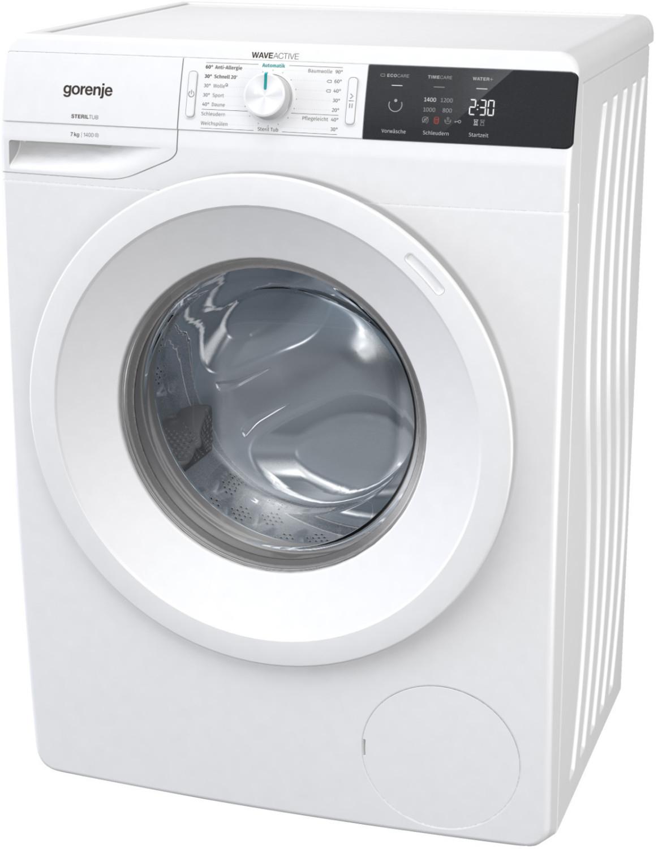 Haushaltsgeräte: z.B. Waschmaschine Gorenje W2E 74 S 3 P Slim Line für 299€ und Kühl-Gefrierkombination Beko RCHA300K30S für 369€