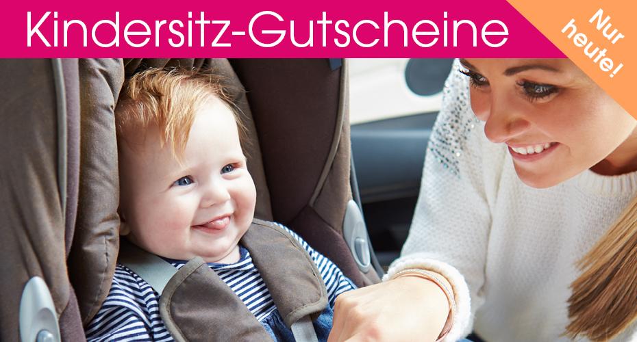 Gutscheine für Kindersitze bei Babymarkt | zB Maxi Cosi Kindersitz 2wayPearl für 204€ und MOON Buggy Mini für 64,99€ statt 89€
