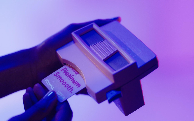 Klarna Card (Kostenlose Kreditkarte)