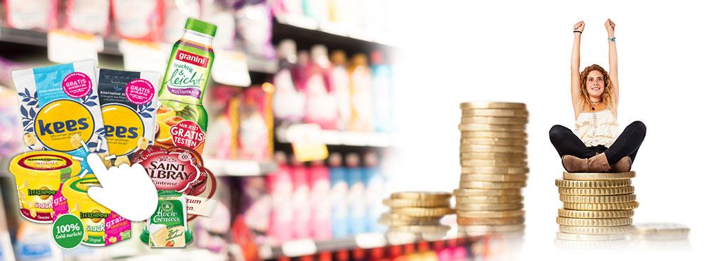 Gratis testen: Cashback & Geld-zurück-Aktionen | Ende Mai 2019