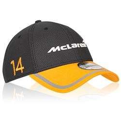 Formel 1 Merchandise (Formel 1 saison 2018) - End of Season Sale z.B. Alonso Cap für 9€ statt 38€