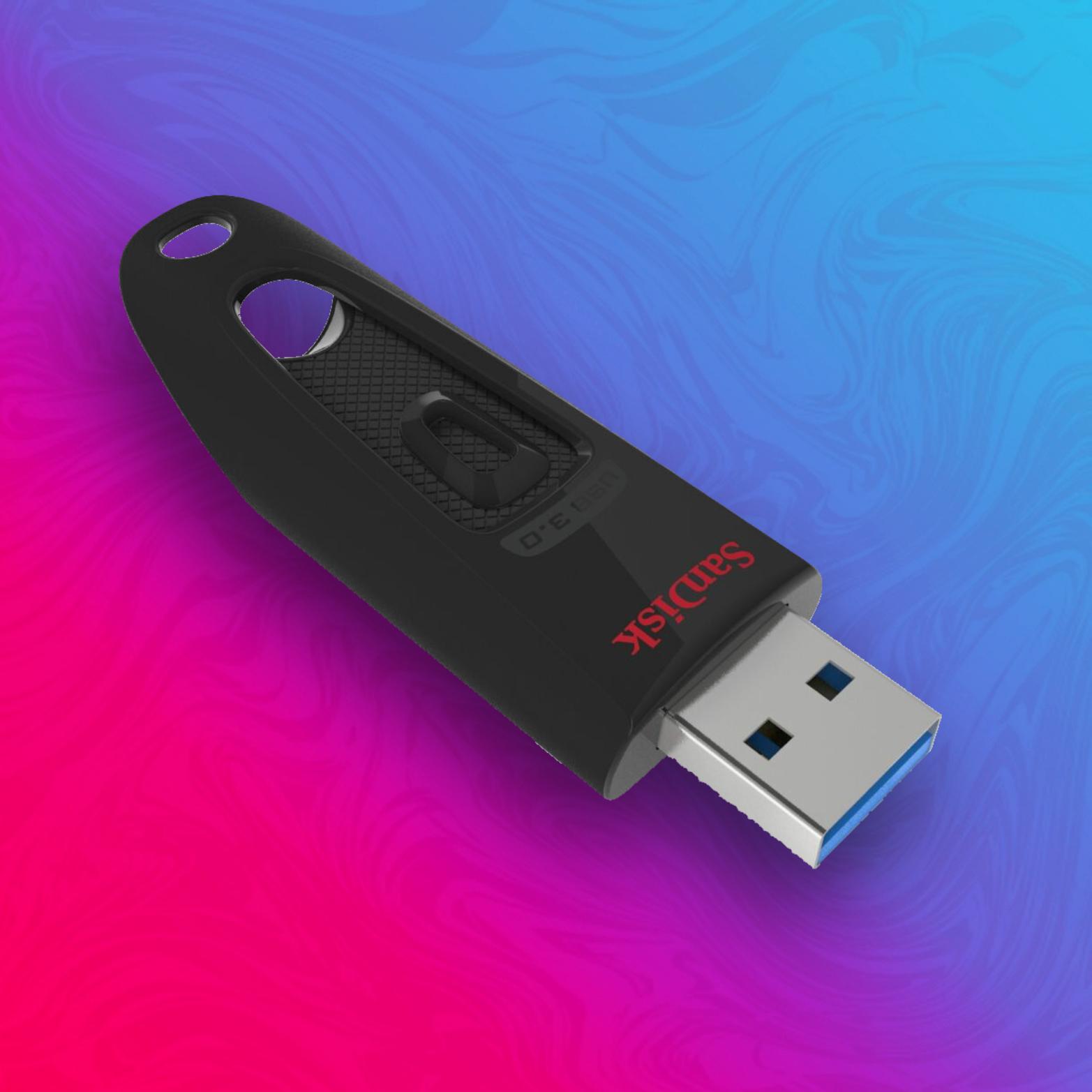 Sandisk Ultra USB 3.0 128GB Stick für 16€   13€ ab 30€ Bestellwert
