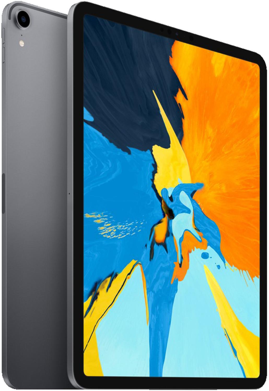 "Apple iPad Pro 11 WiFi (11"" 2388x1668, 4/64GB, A12X, spacegrau) 699,90€ [eBay-Gravis]"