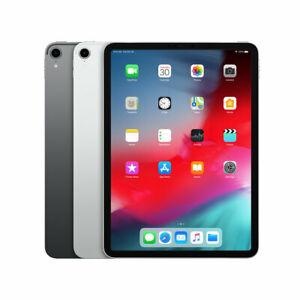 Apple iPad Pro 11 256GB WiFi spacegrau [eBay]