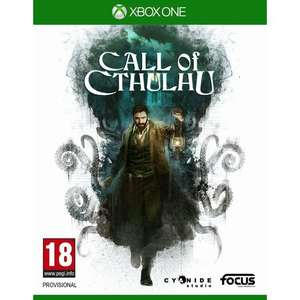 Call of Cthulhu(Xbox One) [Amazon Prime]