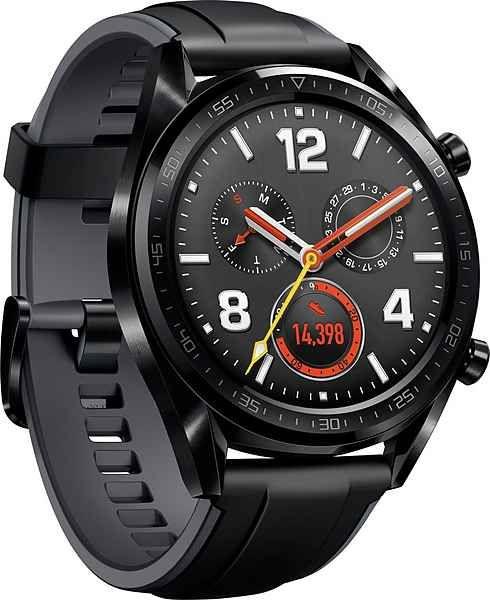 Huawei Watch GT graphite black @ otto