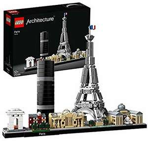 LEGO Architecture - Paris - 21044 Amazon.fr