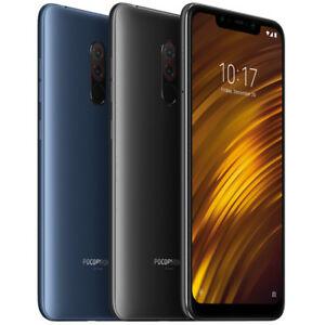 Xiaomi Pocophone F1 blau - 64GB / 6GB